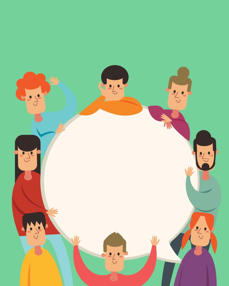 Imagen de la temática Los derechos y deberes Ciudadanos