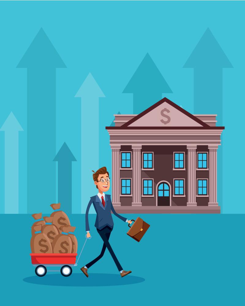 Imagen de la temática Los Bancos