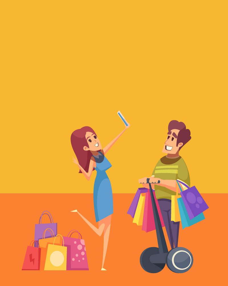 Imagen de la temática El crédito de consumo