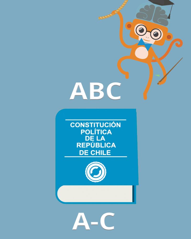 Imagen de la temática El Abecedario Constitucional: de la A a la C