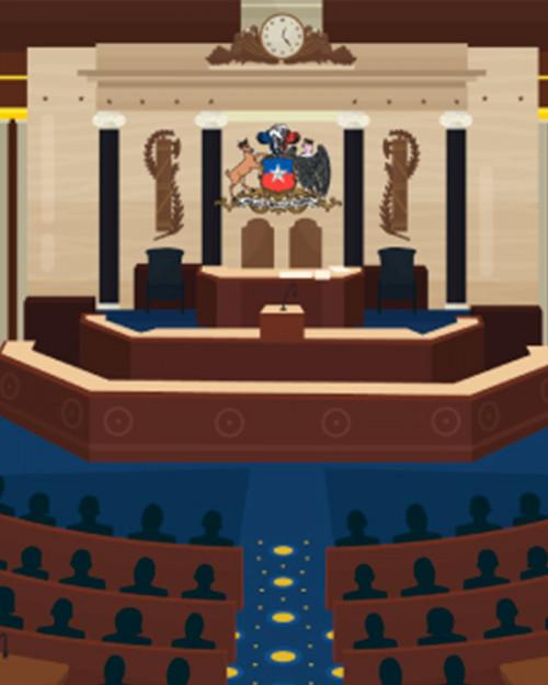 Imagen de la temática El Tribunal Constitucional y la Contraloría General de la Republica