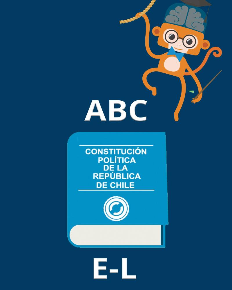 Imagen de la temática El Abecedario Constitucional: de la E a la L