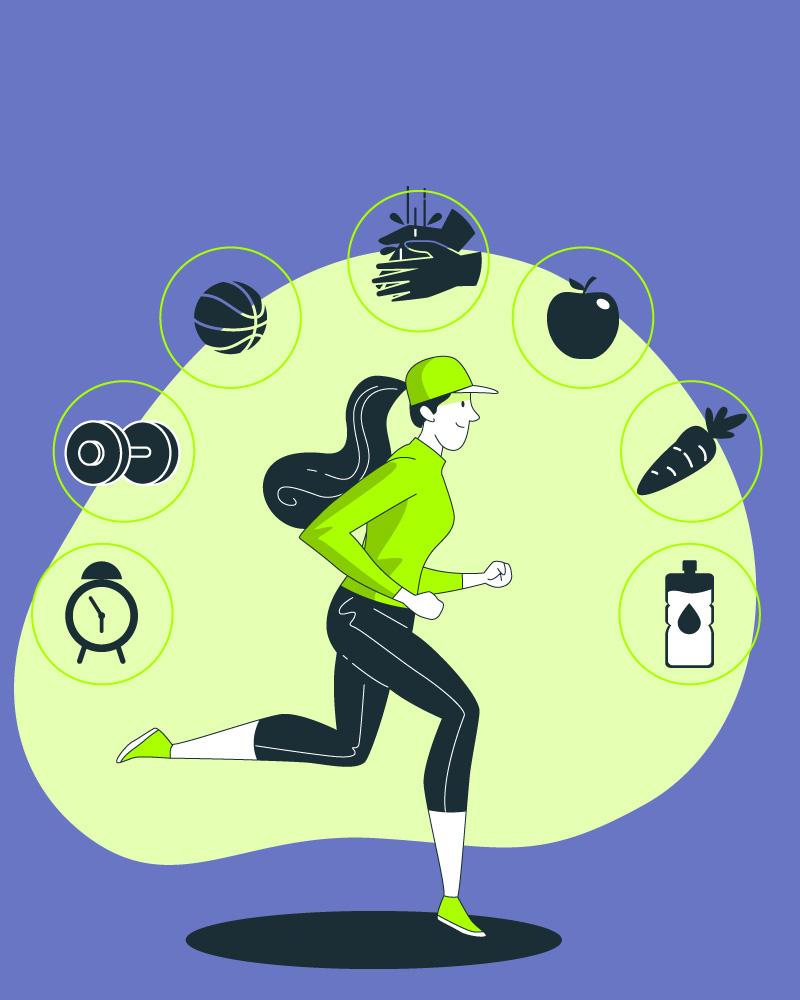 Imagen de la temática Hábitos de Vida Saludable